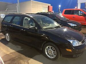 Ford Focus 2007 station wagon