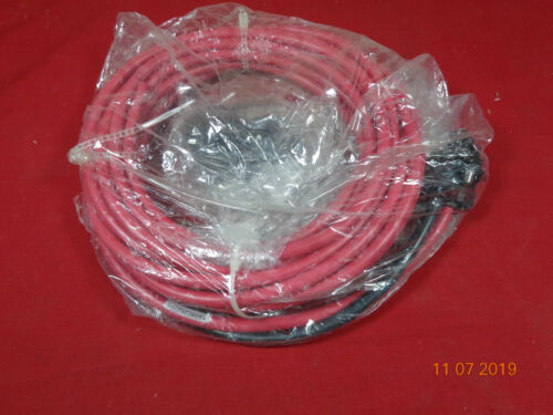 MACOM Harris GE M7100 ORION mobile Radio 110 watt power cord 19B802622P1  B41