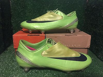 8115a9406 Shoes   Cleats - Nike Mercurial Vapor Superfly - 6 - Trainers4Me