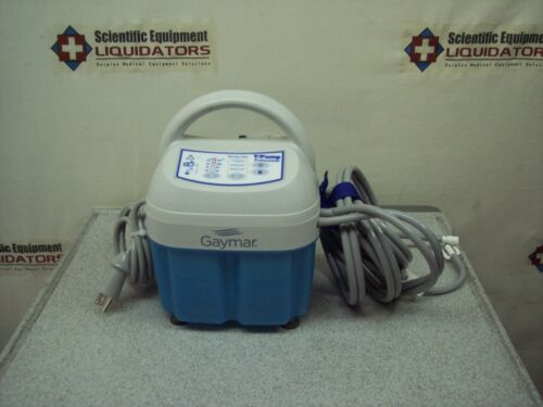 Gaymar TP-700 T/Pump Heat Therapy Pump