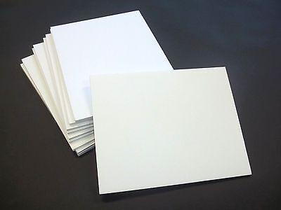 Foam Board Art - 20 -  4x6 Foam Core 3/16