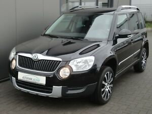 Skoda Yeti 1.2 TSI Active Plus Edition KLIMA >TOP ZUS<