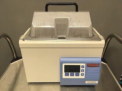 Thermo Scientific Tsgp05 Precision Water Bath 5l Excellent Condition Tested