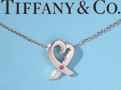Tiffany Collane Ebay