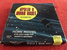 Apollo 8 Moon Orbit Home Movie Norton Summit Adelaide Hills Preview