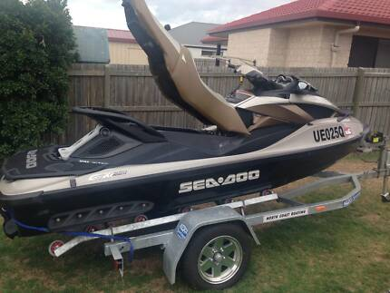 Seadoo GTX 260is only 26 Hours! tip top condition Pialba Fraser Coast Preview