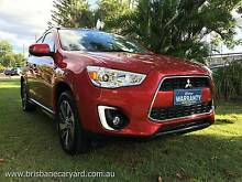2014 Mitsubishi ASX + ( 24Month WARRANTY + 6Month REGO) Yeerongpilly Brisbane South West Preview
