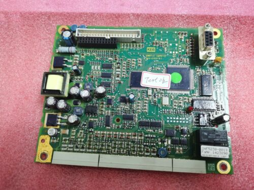 USED GOOD 1PC KEB F5 2AF5230-0019 Control Board SHIP EXPRESS #H271G DX