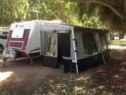 2011 Paramount Classic Caravan Mooroolbark Yarra Ranges Preview