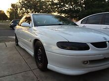 2000 Holden Commodore VT SS - 6 Speed Manual - 5.7 Litre Series 2 Roxburgh Park Hume Area Preview