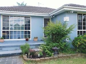 Fully furnished Single Room for rent in a beautiful home