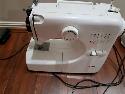 Juno Sewing Machine