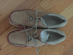 Sperry Softsider Boat Shoes