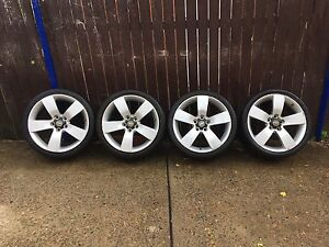 SSV Wheels VE Commodore Blacktown Blacktown Area Preview