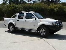 2010 Nissan Navara Ute Little Grove Albany Area Preview