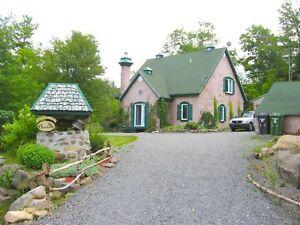 Maison à un étage et demi - à vendre - Montcalm - 21663670