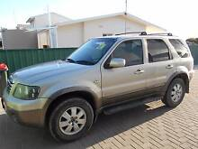 2006 Ford Escape Wagon Excellent condition inside and out Stansbury Yorke Peninsula Preview