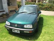 URGENT SELL VW GOLF Rosewater Port Adelaide Area Preview
