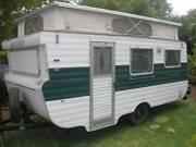 Caravan - Viscount (5 birth) Nairne Mount Barker Area Preview