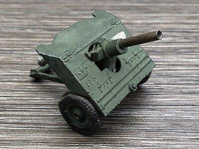 Britains Field Gun Vintage Military Toy (tatty ... Make An Offer!)