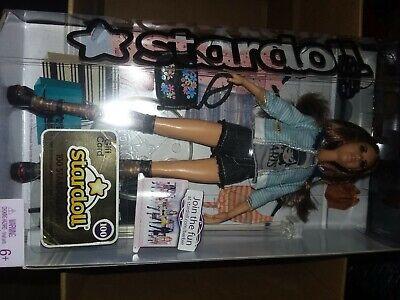MATTEL BARBIE STARDOLL BONJOUR BIZOU TRENDY FASHIONISTA MODEL MUSE DOLL NRFB  - Trendy Doll