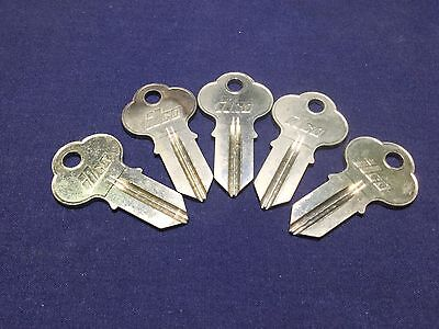 Ilco 1041k Key Blanks Set Of 5 - Locksmith