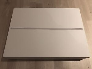 12.9 iPad Pro Wifi 128GB Silver Crows Nest North Sydney Area Preview