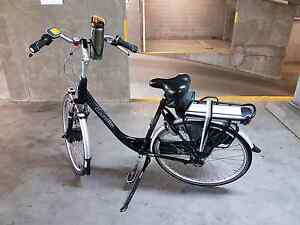 Gazelle electric bicycle bike Newcastle West Newcastle Area Preview