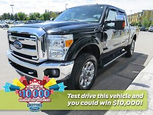 2016 Ford F-350 Lariat 6.7l Powerstroke v8 Diesel with clean...