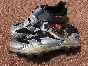 Specialized bike shoes (brand new) Kitchener / Waterloo Kitchener Area image 1