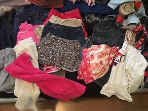 Girls clothes- size 2