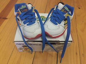 Sesame Street baby boy shoes Edwardstown Marion Area Preview