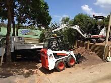 Mini Excavator and Bobcat Services Gold Coast Coomera Gold Coast North Preview
