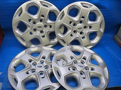 "1 SET OF Ford Fusion Style 17"" hubcap wheel cover 2010 2011 2012 NEW 457-17"