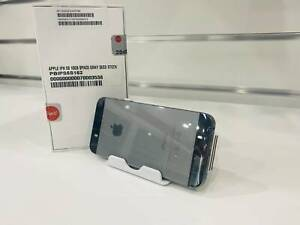 New Sealed iPhone 5S - Space Grey, Never Active (Seed Stock)