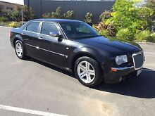 12/2007 Chrysler 300C DIESEL with rego&rwc Dandenong Greater Dandenong Preview