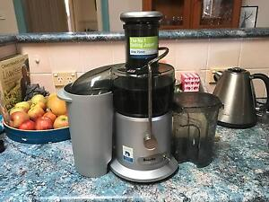 Juicer Richmond Hawkesbury Area Preview