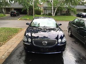2008 Buick Allure CX (Safetied & E-tested )
