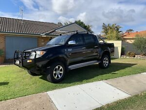 conversion kit for toyota hilux | Cars & Vehicles | Gumtree