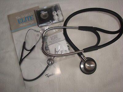 Harvey Elite Stethoscope- Tycos (Tycos Harvey Stethoscope)