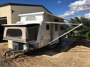 JAYCO EXPANDA OUTBACK Inverell Inverell Area Preview