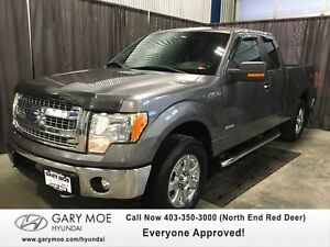 2013 Ford F-150 XTR W/ TOW PACKAGE!!