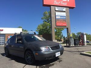 2003 Jetta Stage 2 DIESEL REDUCED