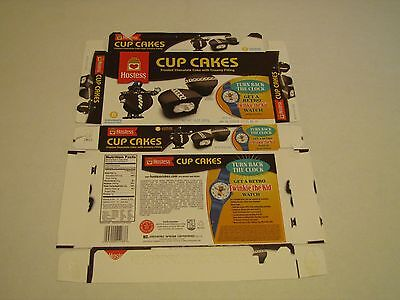 Hostess  Interstate Brands  Cup Cakes Retro Twinkie The Kid Watch Box