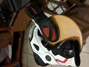 Biker Shoes Brand New
