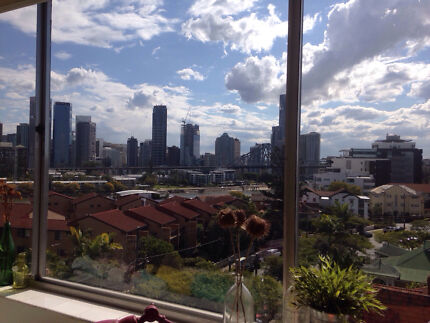 Room Available NEW FARM New Farm Brisbane North East Preview