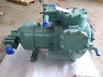 Carlyle 06et275-360 Carrier Chiller Semi-hermetic Compressor 208230460 06et