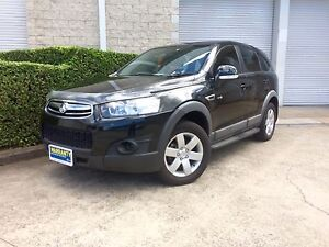 2013 Holden Captiva SX DSL 7 seat AUTO 4CYL BE QUICK!!!! Capalaba West Brisbane South East Preview