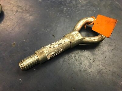 2007 VAUXHALL OPEL ASTRA TOWING TOW EYE BOLT (PRICE FOR EACH,)