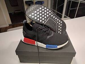 BRAND NEW - Adidas NMD R1 OG Core Black US MENS 9.5 Darlinghurst Inner Sydney Preview